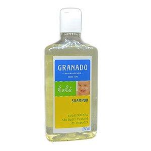 Shampoo Bebê 250mL