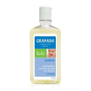 Shampoo Lavanda 250mL