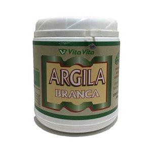 Argila Branca 300g -Vita Vita