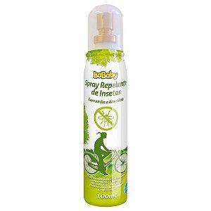 Repelente Spray Isababy 100ml