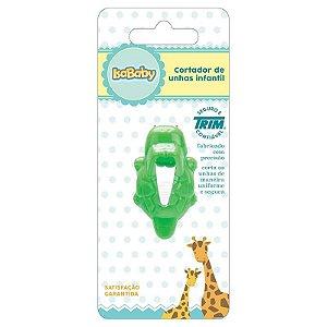 Cortador de Unha Infantil IsaBaby By TRIM Zoo