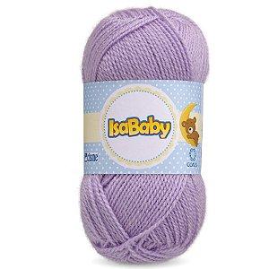 Lã IsaBaby Cisne 40g Lilás