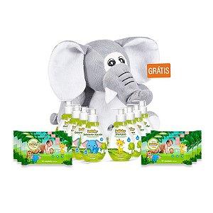 Combo Zoo Elefantinho