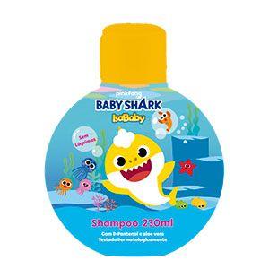 Shampoo IsaBaby Baby Shark 230ml
