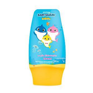 Hidratante IsaBaby Baby Shark 200ml