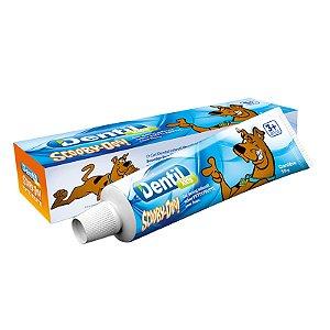 Gel Dental Dentil Scooby-Doo Tutti-frutti 50g