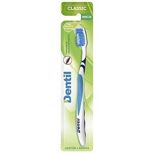 Escova Dental Dentil Classic Macia