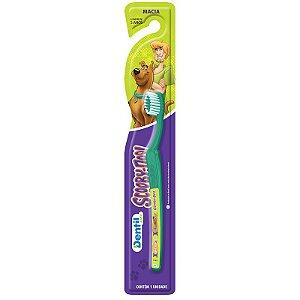 Escova Dental Dentil Scooby-Doo