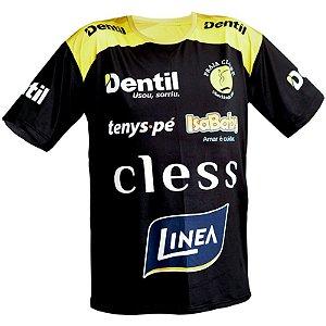 Camiseta Dentil/Praia Clube Temporada 2018/2019 - com mangas - Unissex