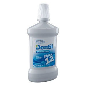 Enxaguante Bucal Dentil Branqueador 250ml
