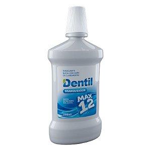 Enxaguante Bucal Dentil Branqueador 250ml
