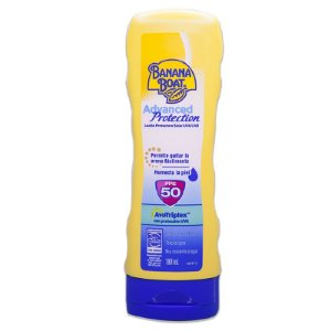 Protetor Solar Banana Boat Advanced Protection FPS 50