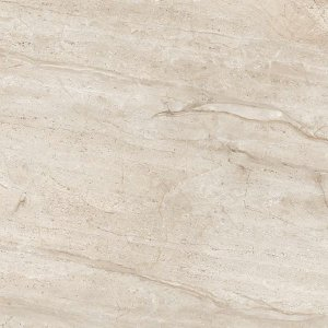 Porcelanato Portilato Mármore Esmaltado Vitrificado Super Gloss Travertino Supreme (80×80)