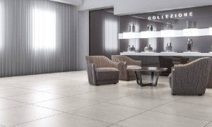 Porcelanato Acetinado Exclusive Off Ipsum Alba (62×62)