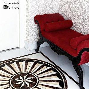Porcelanato Portilato Linha Royal Versailles (1200×1200)