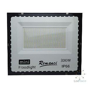 Refletor Led 300W Mini Holofote SMD