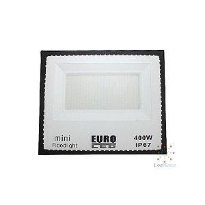 Refletor Led 400W Profissional Alta potencia IP67 SMD