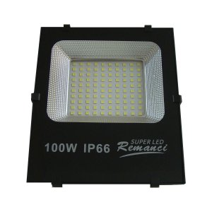 Refletor Led 100W Holofote Microchip SMD