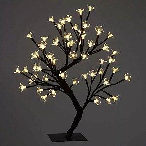 Arvore Cerejeira Led Natal 220v