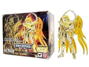 Cavaleiro Zodiaco Shaka de Virgem Ex Sog V4 Cloth Myth Soul of Gold