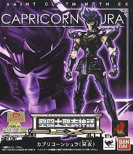 Cloth Myth Shura Capricornio Renegado Ex Espectro Bandai