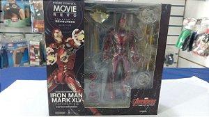 Action Iron Man Mark XLV ( Bootleg ) Patrick Alberto