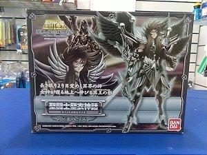 Cavaleiro Zodiaco Cloth Myth Hades Imperador V4 Kamui Bandai ( usado )