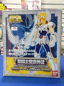Cavaleiro Zodiaco Hyoga de Cisne V1 Bandai Cloth Myth ( Usado)