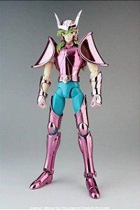 Cavaleiro Zodiaco Shun de Andromedra V1 Cloth Myth Cs Models