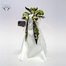 Cavaleiro Zodiaco Plain Hypnos Cloth Myth (Novo ) + Biceps Fenrir ( usados)