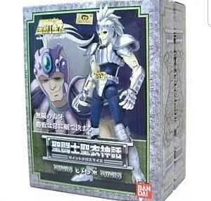 Cavaleiros do Zodiacos Ichi de Hydra V1 1.0 Cloth Myth Bandai Lacrado