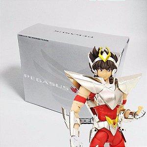 Cavaleiro Zodiaco Seiya Pegasus V3 Great Toys Cloth Myth