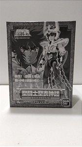 Cavaleiros Zodíacos Ikki de Fenix V2 1.0 Bandai Cloth Myth Versão Maleta Japão Lacrado