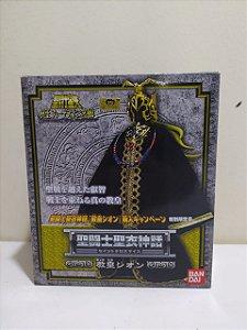 Cavaleiro Zodiaco Pope Shion Grande Mestre Cloth Myth Bandai