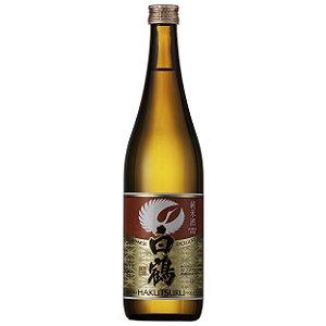 Sake Hakutsuru Junmai Dry 720ml