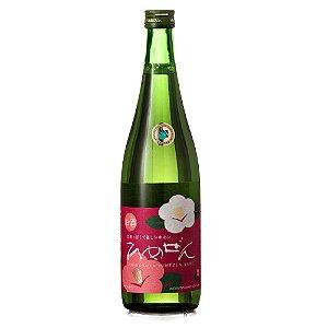 Sake Ichinokura Himezen Sweet 720ml