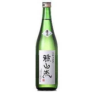 Sake Gasanryu Hazuki 720ml