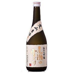 Sake Oze No Yukidoke Junmai Daiginjo Aiyama Koshu 720ml