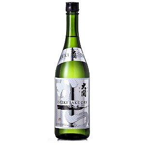Sake Ozeki Premium Dry 750ml