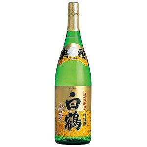 Sake Hakutsuru Tenga Gold 1.8L