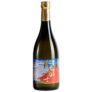 Sake Shirayuki Akafuji 720ml