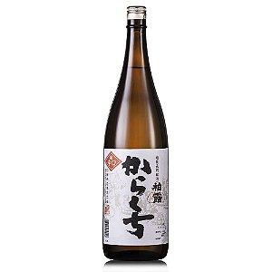 Sake Hakuro Strong Karakuchi (Dry) 1.8L