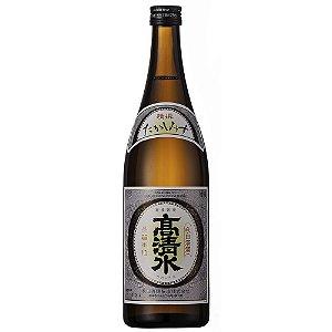 Sake Takashimizu Seisen 720ml