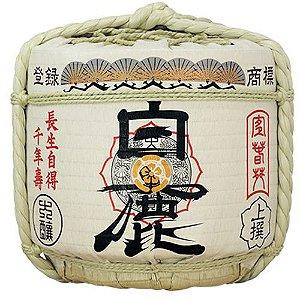 Sake Hakushika Josen Komotaru 1.8L