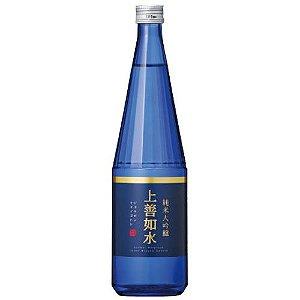 Sake Shirataki Junmai Daiginjo Jozen Blue Mizunogotoshi 720ml