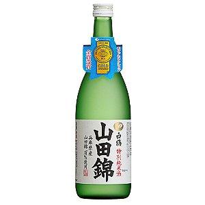 Sake Hakutsuru Junmai Yamadanishiki 720ml
