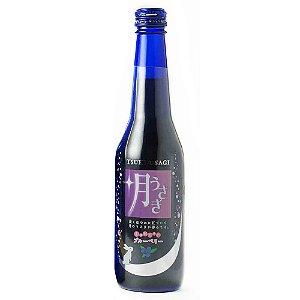 Sake Umenoyado Tsuki Usagi Blueberry 300ml