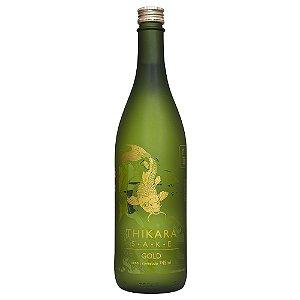Sake Thikara Gold 745ml