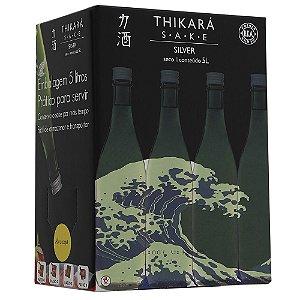 Sake Thikara Bag In Box 5L