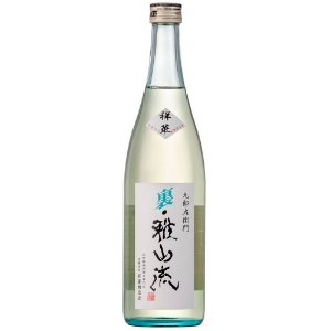 Sake Gasanryu Shouka 720ml